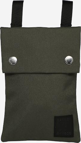 Samsoe Samsoe Crossbody bag 'Cobett' in Green