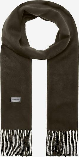 Only & Sons Sjal 'Carlo' i khaki, Produktvisning