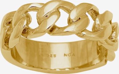 Nordahl Jewellery Bague 'Panzer52' en or, Vue avec produit