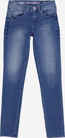 VINGINO Teksapüksid 'Bella', värv sinine