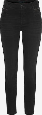 MAC Jeans in Black