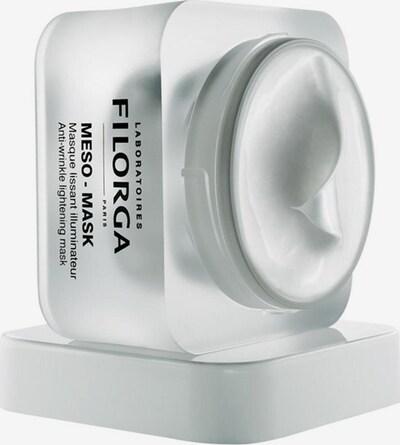 Filorga Maske 'Meso-Mask' in weiß, Produktansicht