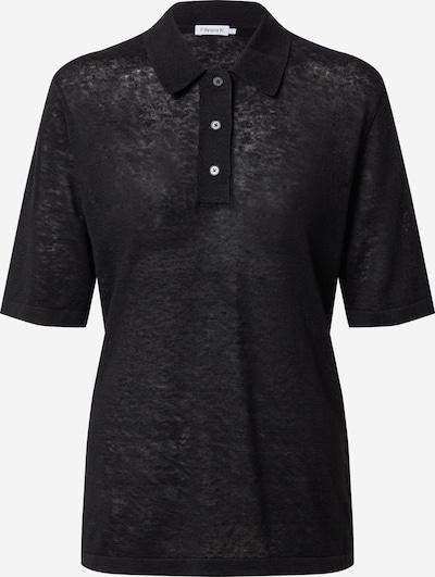 Filippa K Shirt 'Angeline' in de kleur Zwart, Productweergave