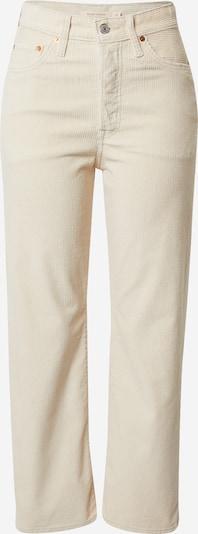 Jeans 'RIBCAGE' LEVI'S di colore sabbia, Visualizzazione prodotti