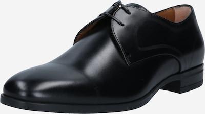 BOSS Šnurovacie topánky 'Kensington' - čierna, Produkt