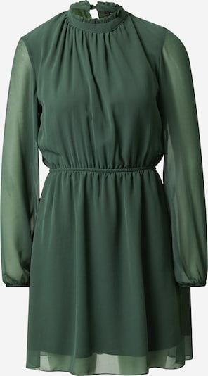 Trendyol Robe de cocktail en vert foncé, Vue avec produit