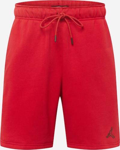 Jordan Παντελόνι σε κόκκινο, Άποψη προϊόντος