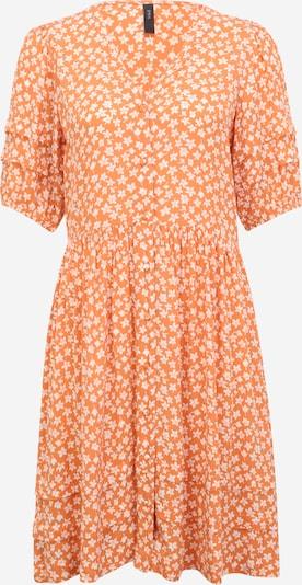 Y.A.S Tall Košilové šaty 'LURA' - koňaková / růžová / bílá, Produkt
