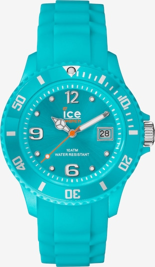 ICE WATCH Quarzuhr in türkis, Produktansicht