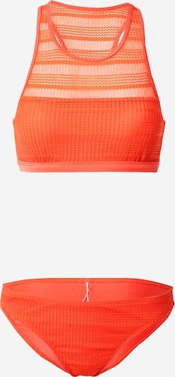 BRUNOTTI Sports bikini 'Elena' in orange, Item view