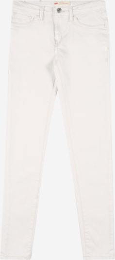 LEVI'S Jeans '710 Super Skinny' in weiß, Produktansicht