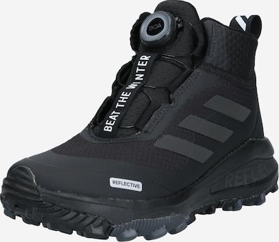 ADIDAS PERFORMANCE Sneaker high 'FortaRun BOA' in schwarz, Produktansicht