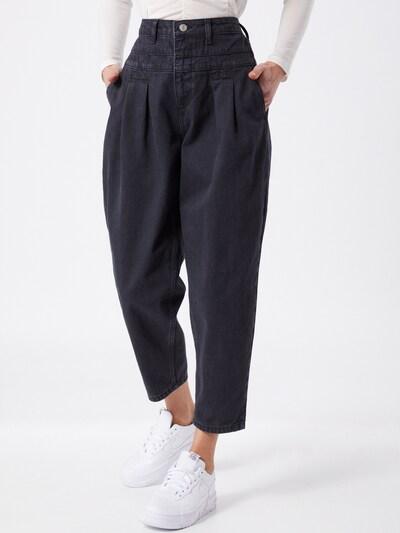Jeans Trendyol di colore nero, Visualizzazione modelli