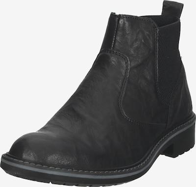 IGI&CO Boots in Black, Item view
