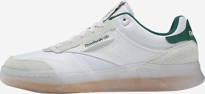Reebok Classics Sneaker in dunkelgrün, Produktansicht