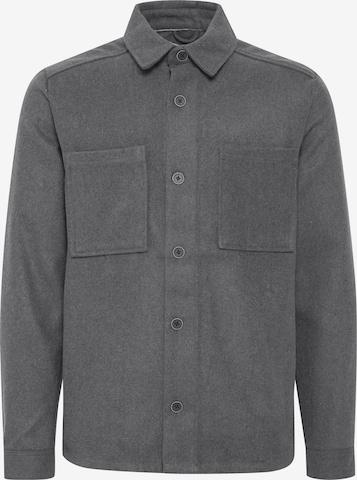 !Solid Jacke 'LIAM' in Grau