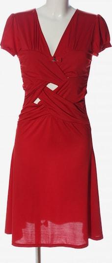 Rocco Barocco Kurzarmkleid in L in rot, Produktansicht