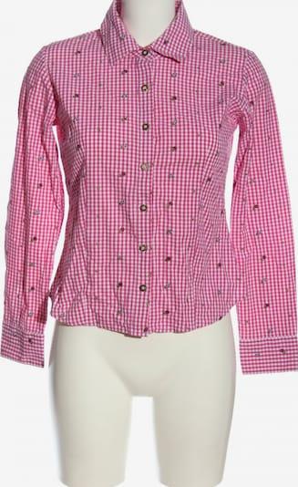 HAMMERSCHMID Hemd-Bluse in S in pink, Produktansicht