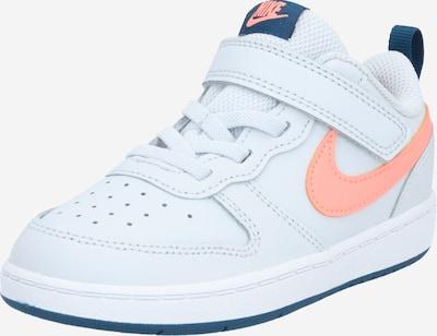 Sportbačiai 'Borough' iš Nike Sportswear , spalva - šviesiai mėlyna / persikų spalva, Prekių apžvalga