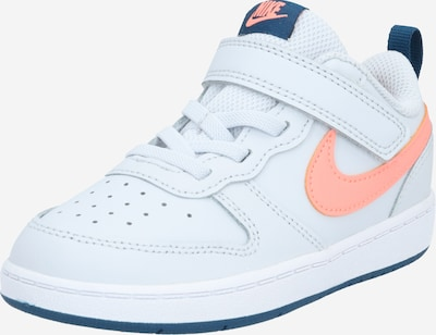 Nike Sportswear Schuh 'Borough' in hellblau / pfirsich, Produktansicht