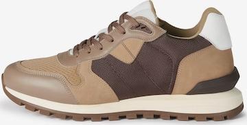 Boggi Milano Sneaker in Beige
