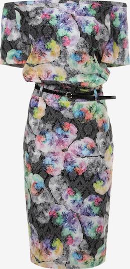 Madam-T Etuikleid 'CALYPSO' in mischfarben, Produktansicht