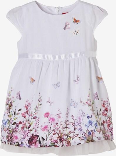 s.Oliver Kleid in weiß, Produktansicht
