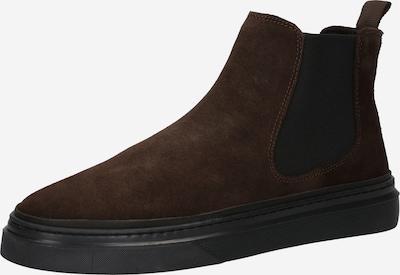 The Original 1936 Copenhagen Chelsea boots 'The Carlos' in Dark brown, Item view