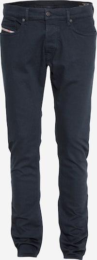 DIESEL Jeans 'LUSTER' in de kleur Navy, Productweergave