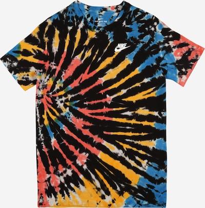 Nike Sportswear Majica | mešane barve / črna barva, Prikaz izdelka