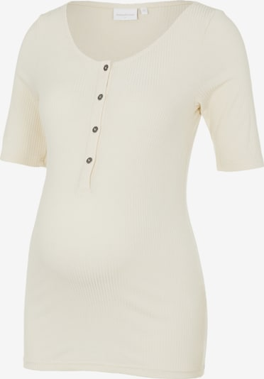 MAMALICIOUS Shirt 'ELLEN' in natural white, Item view