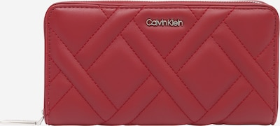 Calvin Klein Peněženka - červená, Produkt