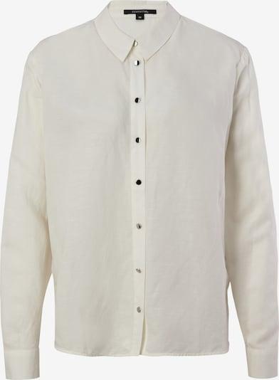 COMMA Blouse in de kleur Wit, Productweergave