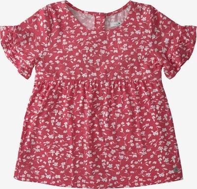 TOM TAILOR Shirt in de kleur Pink / Wit, Productweergave