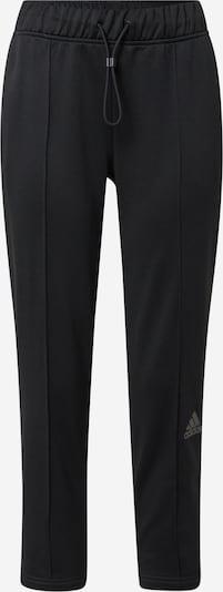 ADIDAS PERFORMANCE Sporthose 'UFORU' in schwarz, Produktansicht