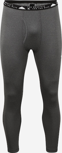 QUIKSILVER Sports underpants 'TERRITORY' in grey, Item view