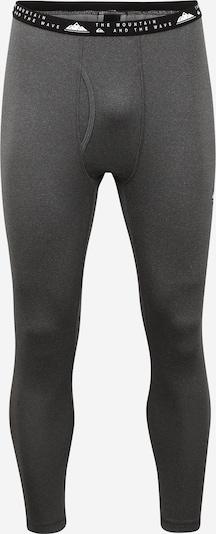 QUIKSILVER Calzoncillo deportivo 'TERRITORY' en gris, Vista del producto