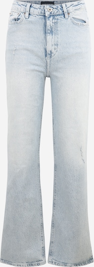Pieces (Tall) Jeans 'SUI' in de kleur Blauw denim, Productweergave