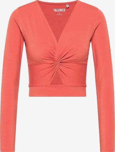 TALENCE T-Shirt in orange / altrosa, Produktansicht
