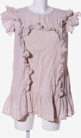 Storets A-Linien Kleid in S in Pink