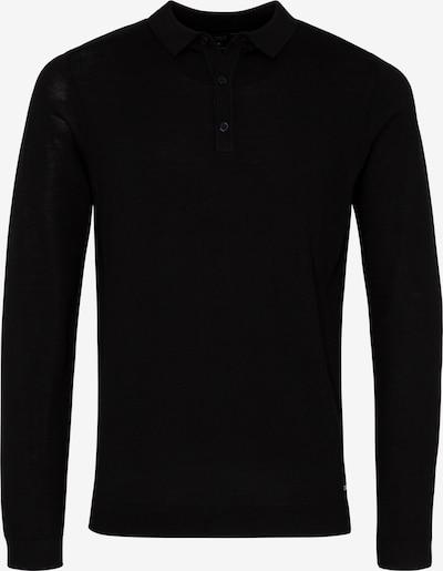 ETERNA Pullover in schwarz, Produktansicht