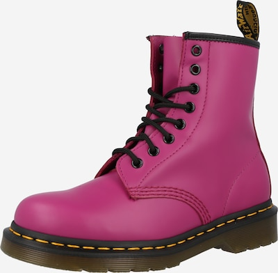 Dr. Martens Boots '1460' in Fuchsia, Item view