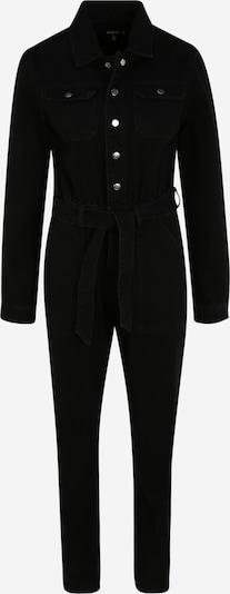 Missguided (Tall) Jumpsuit in de kleur Zwart, Productweergave