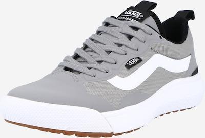 VANS Låg sneaker 'UltraRange EXO' i grå / svart / vit, Produktvy