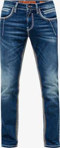 Rusty Neal Jeanshose 'NEW YORK 49' in Blau