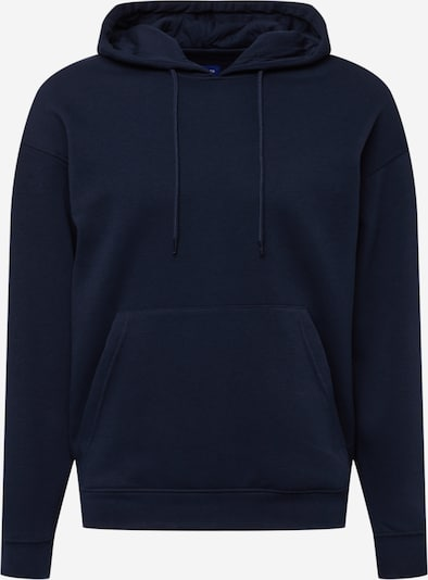 JACK & JONES Sweat-shirt 'BRINK' en bleu marine, Vue avec produit