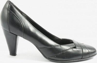 ARIANE Spitz-Pumps in 37 in schwarz, Produktansicht