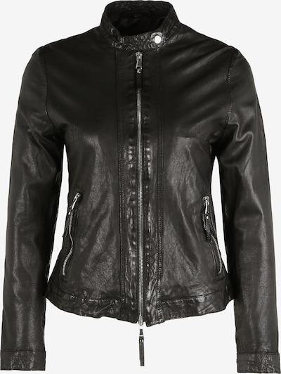 7ELEVEN Tussenjas 'JUNA' in de kleur Zwart, Productweergave