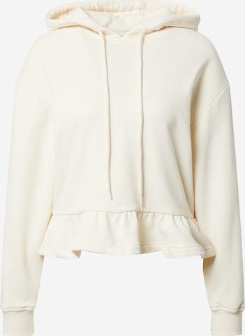 Urban Classics Sweatshirt in White