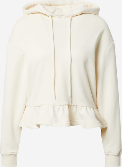 Urban Classics Sweatshirt in Off white, Item view